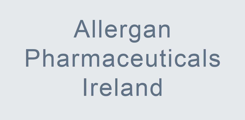 Allergan Pharmaceuticals Ireland