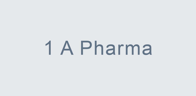 1 A Pharma GmbH