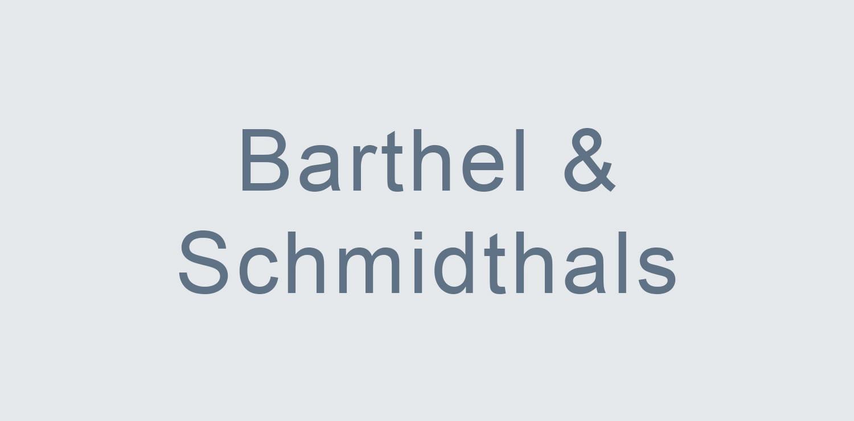 Barthel & Schmidthals GmbH