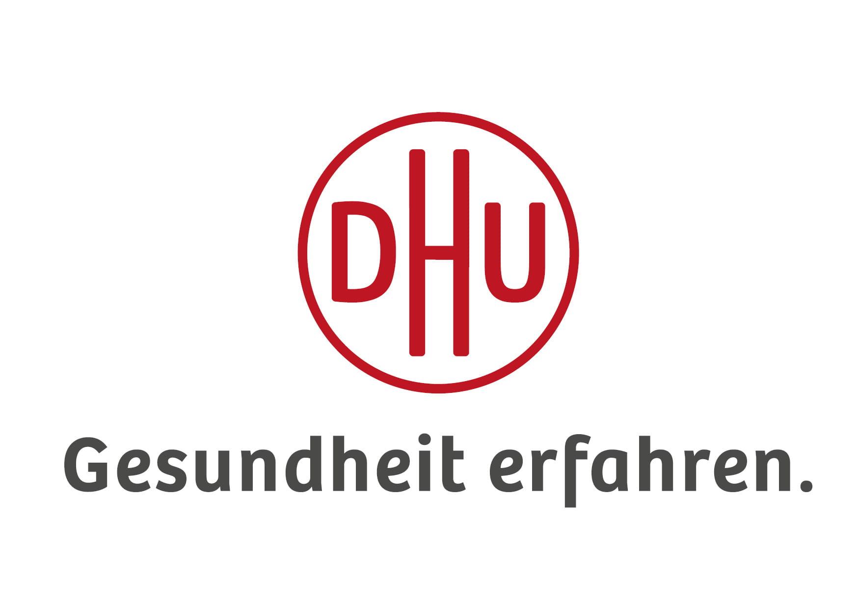 DHU-Arzneimittel GmbH & Co. KG