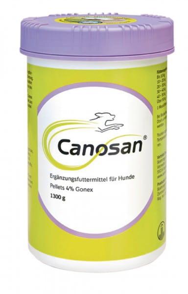 Canosan® Pellets 4 % Pellets Hund 1300 g