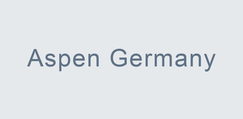 Aspen Germany GmbH
