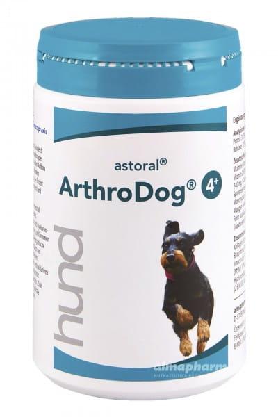 astoral® ArthroDog® 4+ Pulver Hund 500 g