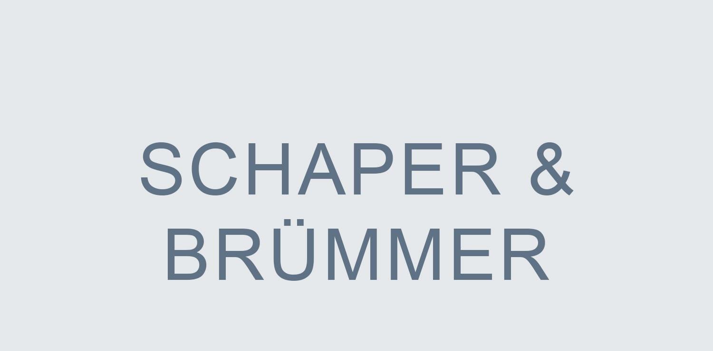 SCHAPER & BRÜMMER GmbH & Co. KG